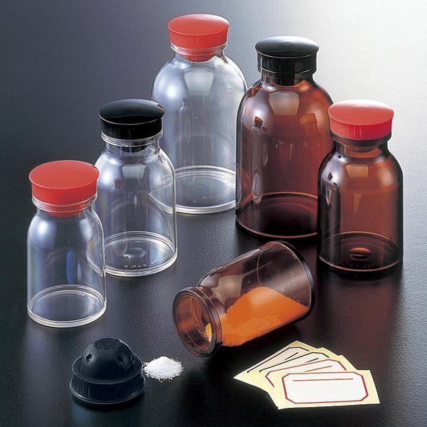 药剂粉末瓶