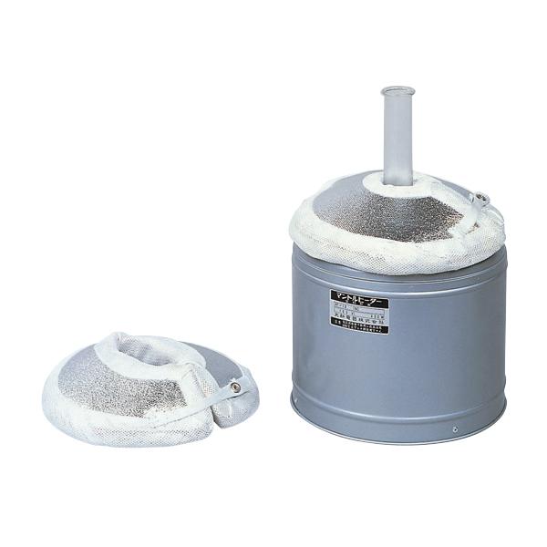 电热套用保温顶盖