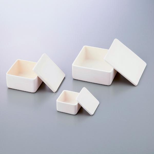 氧化铝坩埚(方形)