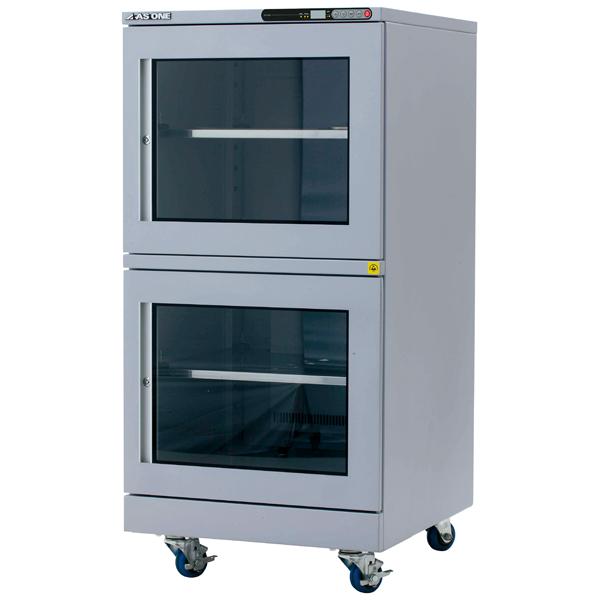 自动防潮箱(钢制・超低湿・对应ESD)