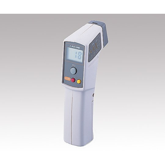 激光标记红外线测温仪