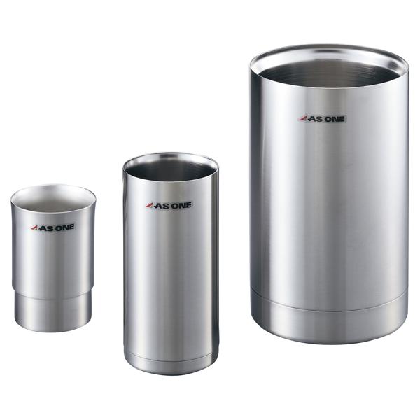 不锈钢真空保温容器(高型)