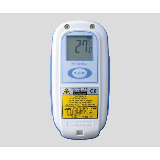 防水型便携红外线温度计