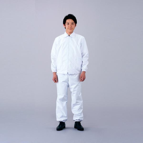 氟树脂涂层耐药上衣・裤子