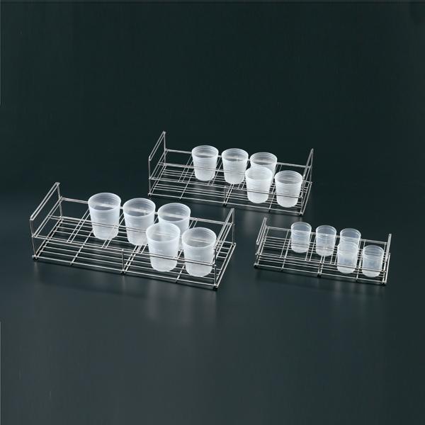 不锈钢杯架 (适配一次性杯子)(适配一次性杯子)