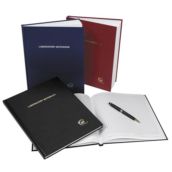 实验室专用笔记本