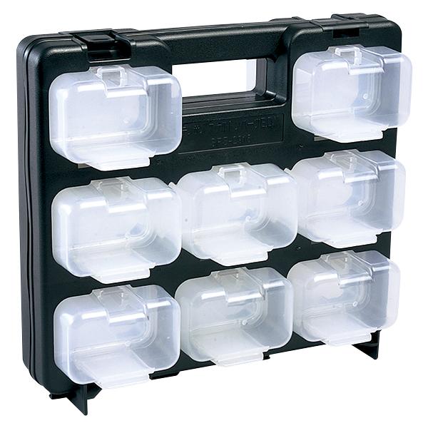 透明配件箱