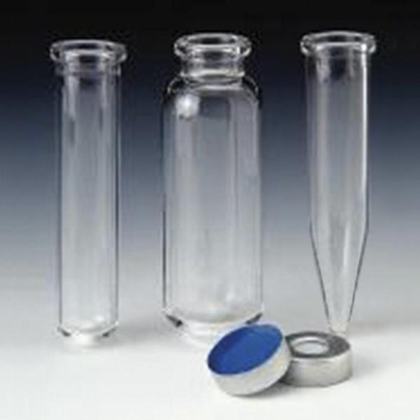 微量瓶 (可微波加热用)