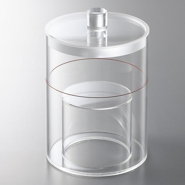 放射性样品用马林杯