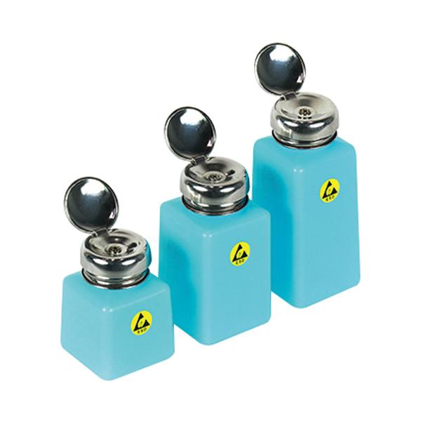 ESD泵头瓶