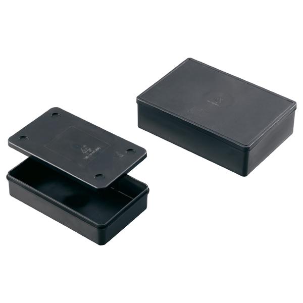 带ESD导电盖配件箱