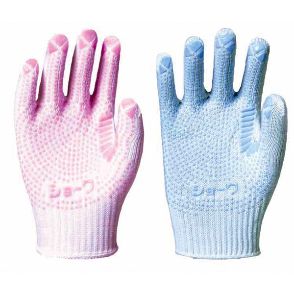 硅胶涂层防滑手套