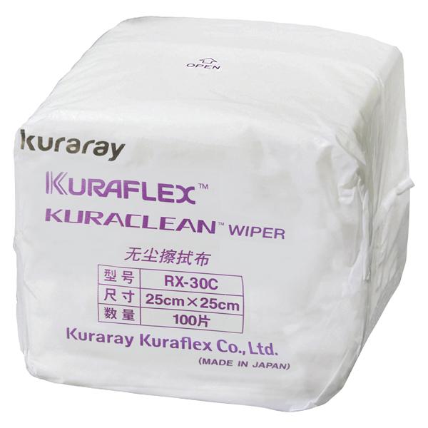 无尘室用擦拭布(KURAFLEX)