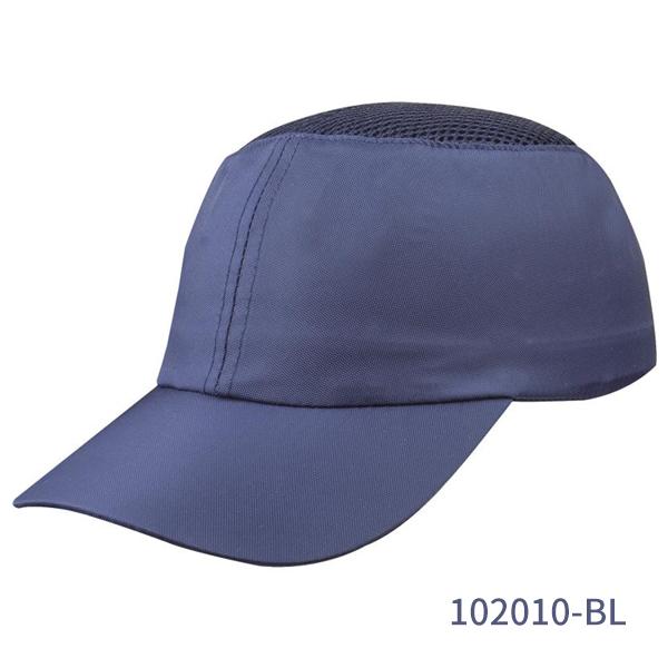 轻型防冲击安全帽