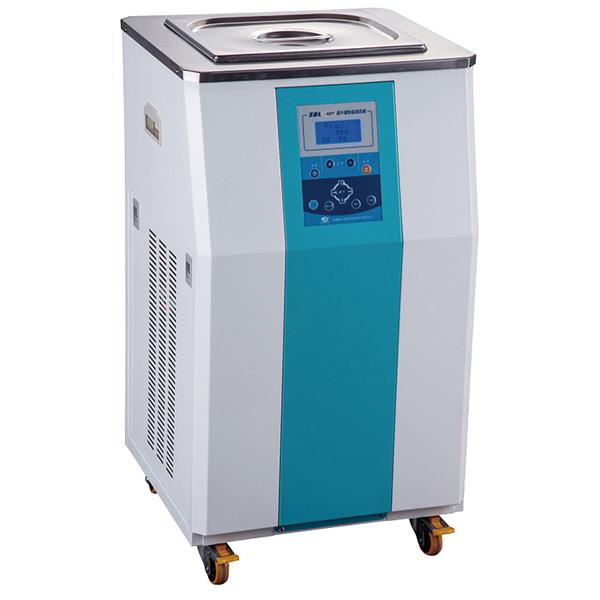 超声波恒温清洗机