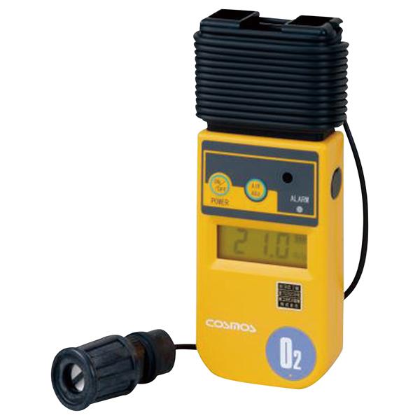 氧气浓度仪