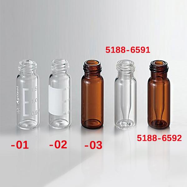 2ml螺口样品瓶