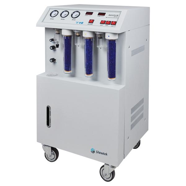 氮・氢・空气体发生器