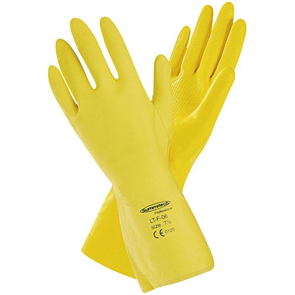 乳胶手套(AEGLE)