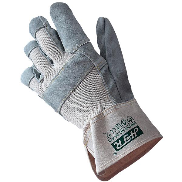 A级牛皮特种纤维手套