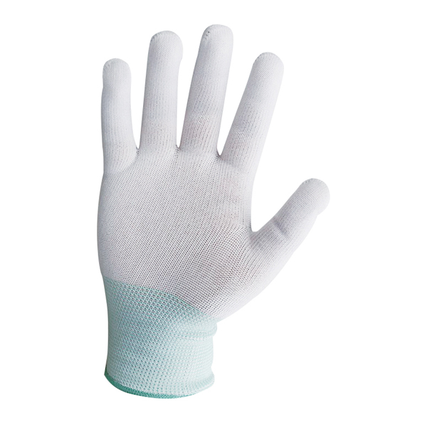 尼龙针织手套