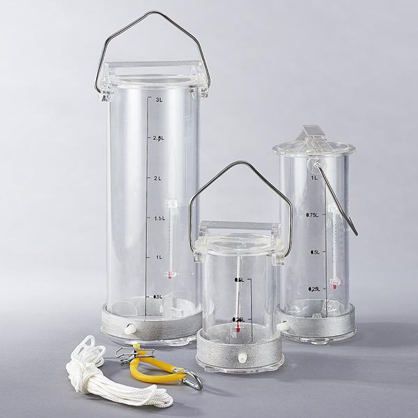 有机玻璃水质采样器