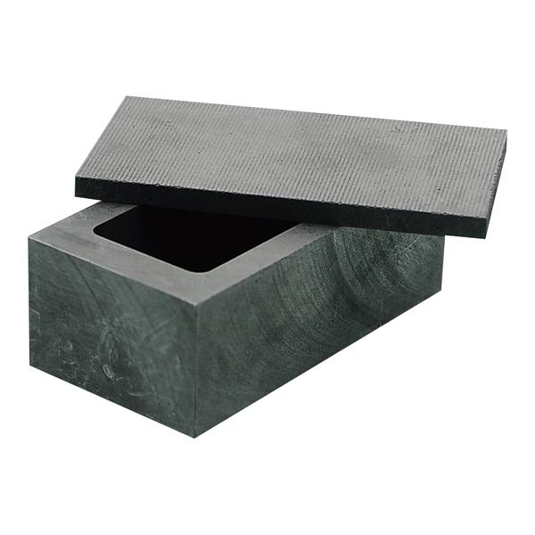 石墨坩埚(方形含盖)