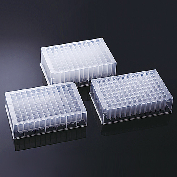 96深孔板(BIOLOGIX)