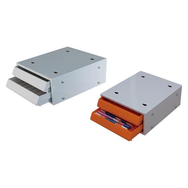 桌面蜡块存储柜