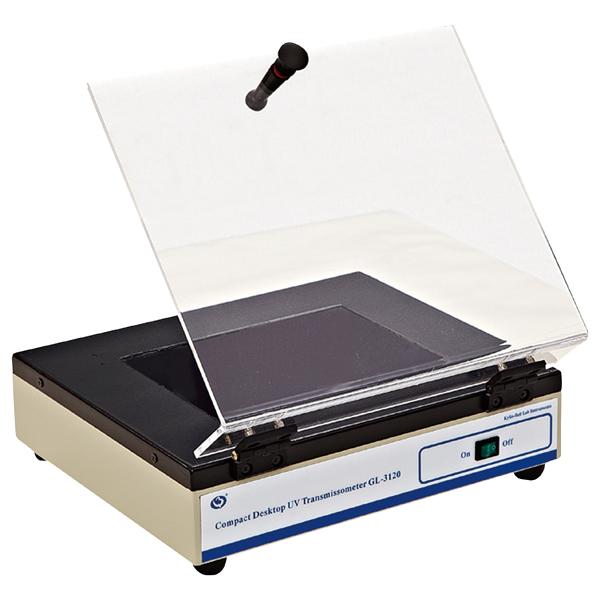 台式紫外透射仪