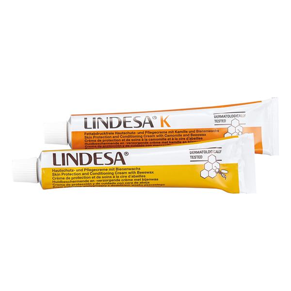 护手霜(Lindesa)