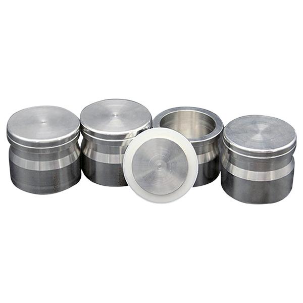 不锈钢球磨罐(立式)