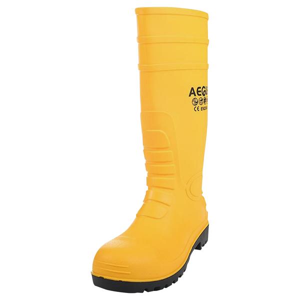 PVC防护靴