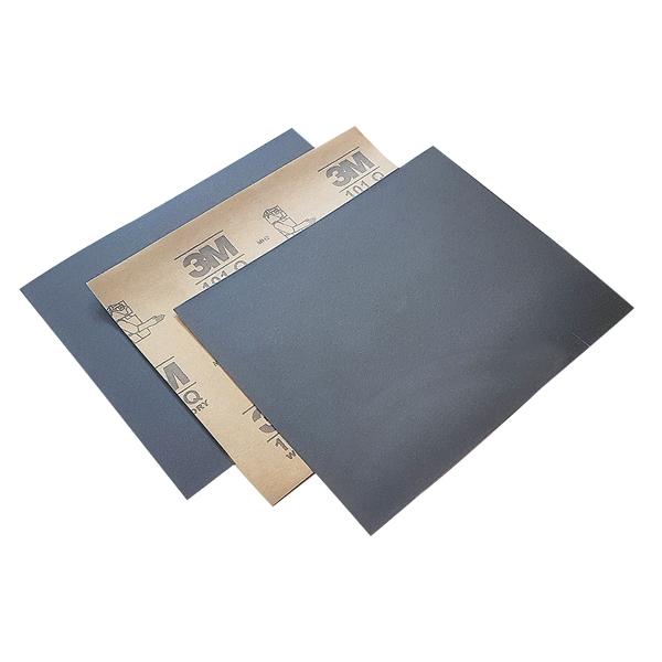 3M 水磨砂纸