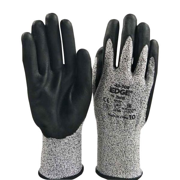 耐磨耐油防切割手套