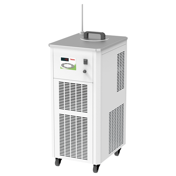 磁力搅拌高低温反应浴恒温器