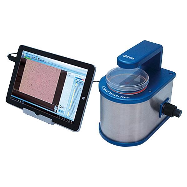 小型数码显微镜