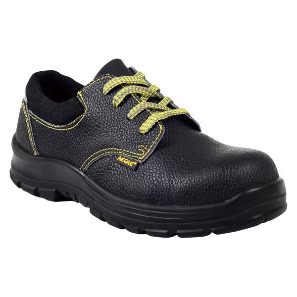 时尚款非金属低帮安全鞋
