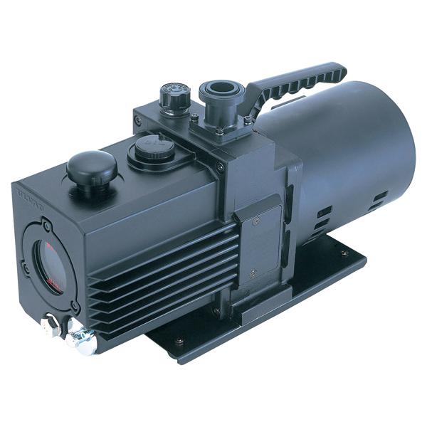 回转式真空泵