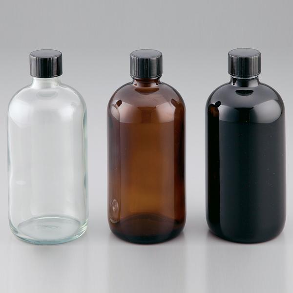 安全瓶(PVC涂层)