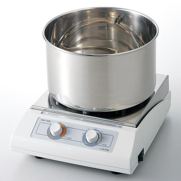 经济型恒温磁力搅拌水浴锅