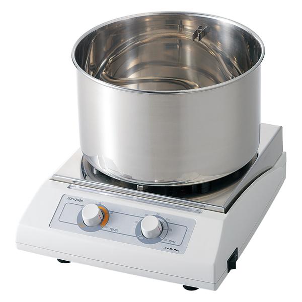 经济型恒温磁力搅拌油浴锅
