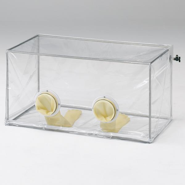 手套箱(简易型・带气体阀)