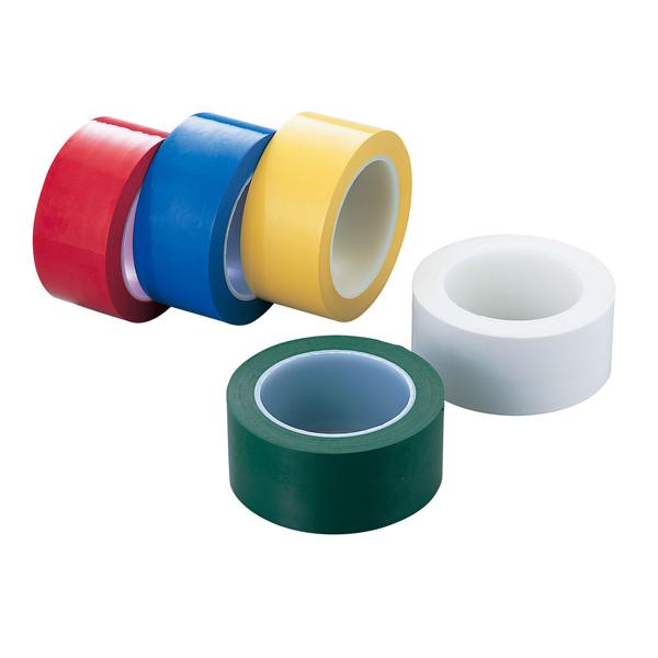 无尘室用彩色胶带