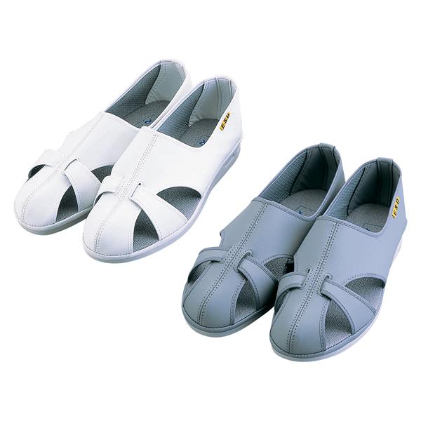 防静电凉鞋
