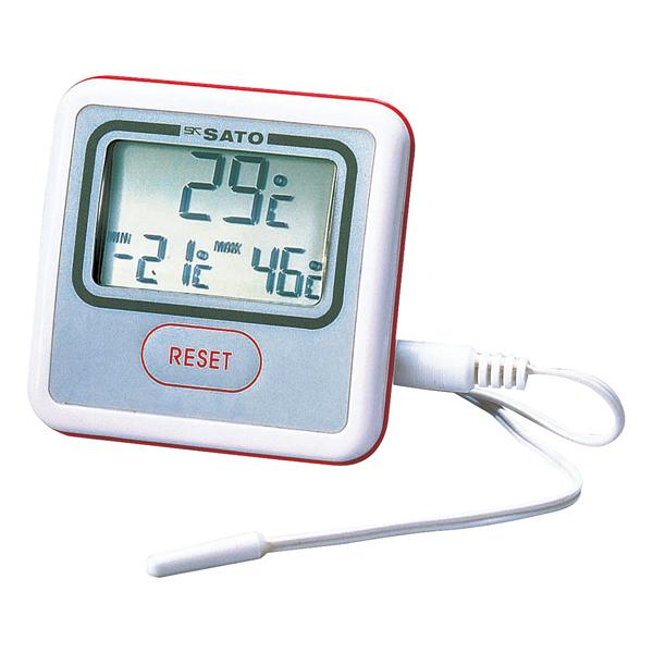 低温保存箱用温度计