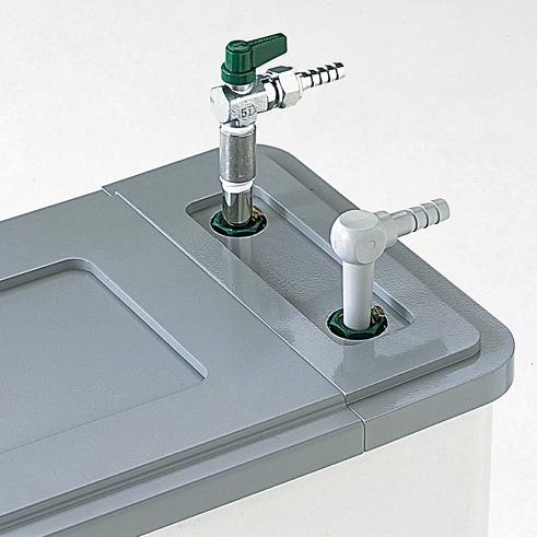 冷却水循环装置