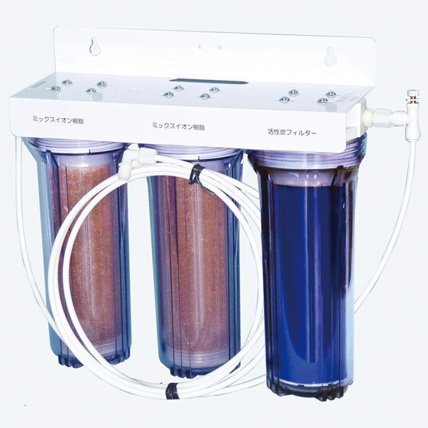 便携式净水器