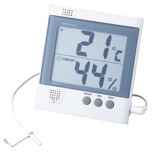 数字式温湿度计