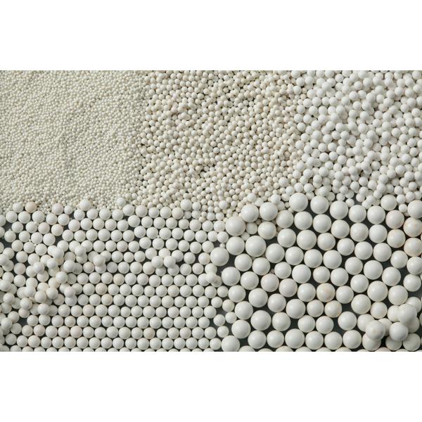 氧化锆球(硬度 HV900)
